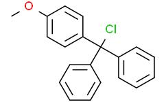 4-甲氧基氯化三苯甲烷