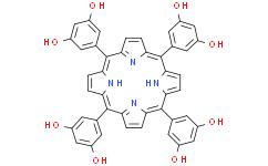 5,10,15,20-四(3,5-二羟苯基)卟啉