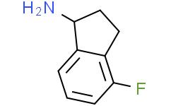 4-氟茚满-1-胺盐酸盐
