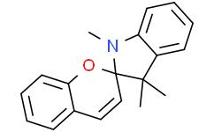 螺[1,3,3-三甲基吲哚苯并二氢吡喃]