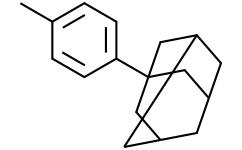 对(1-金刚烷基)甲苯