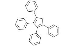 1,2,3,4-四苯基-1,3-环戊二烯