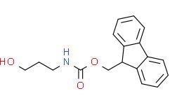 3-(Fmoc-氨基)-1-丙醇