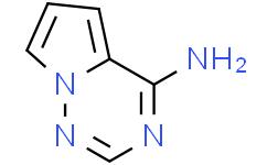 4-氨基吡咯并[2,1-f][1,2,4]三嗪