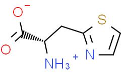 β-(2-Thiazolyl)-<SC>DL</SC>-alanine