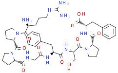 [Des-Arg9]-缓激肽