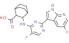 Pimodivir