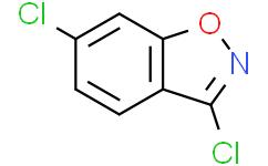 3,6-二氯苯并[d]异噁唑