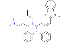 SYBRGREENⅠ核苷酸胶体染料
