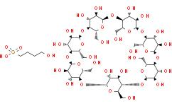 七取代磺丁醚-beta-环糊精