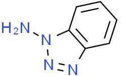 1-氨基苯并三唑