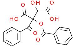 (+)-二苯甲酰基-D-酒石酸