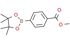 4-甲氧甲酰苯硼酸频哪醇酯