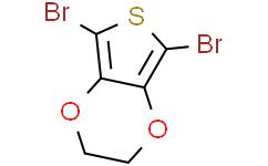 2,5-二溴-3,4-乙烯基二氧噻吩