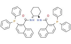(|R|,|R|)-DACH-萘基 Trost 配体