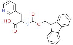 Fmoc-3-(3-吡啶基)-L-丙氨酸