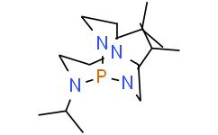 2,8,9-三异丙基-2,5,8,9-四硫唑嘌呤-1-磷杂双环[3,3,3]十一烷