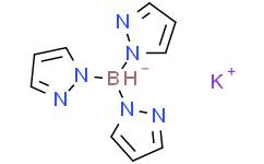 三(1-吡唑基)硼氢化钾