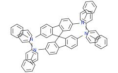 2,2,7,7-四(二苯基氨基)-9,9-螺双芴