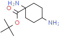 N-Boc-1,4-环己二胺