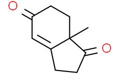 2,3,7,7a-四氢-7a-甲基-1H-茚-1,5(6H)-二酮