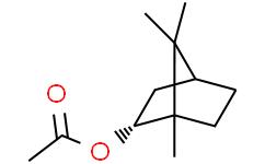 乙酸异龙脑酯