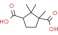 (+)-樟脑酸