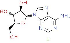2-氟腺甙