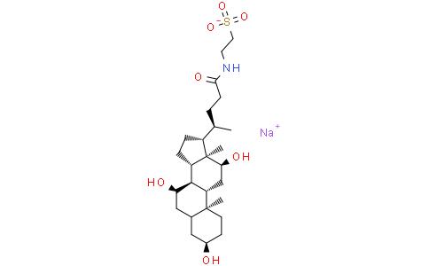 牛磺胆酸钠