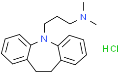 盐酸丙咪嗪