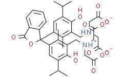 百里酚酞氨羧络合剂
