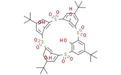 4-叔丁基磺酰杯[4]芳烃