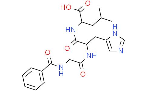 马尿酰-组氨酰-亮氨酸水合物