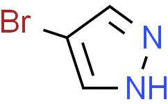 4-溴吡唑