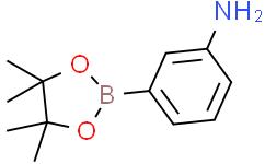 3-氨基苯硼酸频呐醇酯