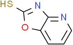 噁唑并[4,5-b]吡啶-2-硫醇