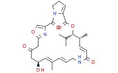 蛎灰菌素A