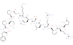 [Pyr1]-Apelin-13