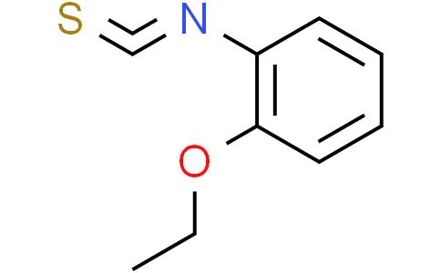 2-乙氧基苯基异硫氰酸酯