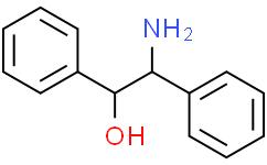 (1R,2S)-2-氨基-1,2-二苯基乙醇