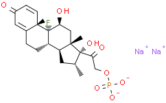Dexamethasone 21-Phosphate Disodium Salt Hydrate