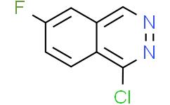 1-氯-6-氟酞