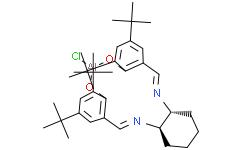 (R,R)-N,N′-雙(3,5-二-叔丁基亞水楊基)-1,2-環己二胺氯化鋁