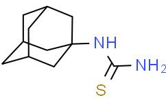 1-金剛烷硫脲