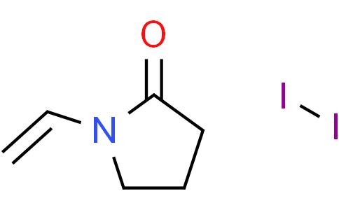 聚乙烯吡咯烷酮碘络合物