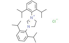 1,3-双(2,6-二异丙苯基)氯化咪唑鎓