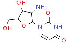 2'-氨基脱氧尿苷