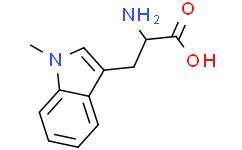 2-氨基-3-(1-甲基-1H-吲哚-3-基)丙酸