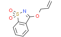 烯丙苯噻唑