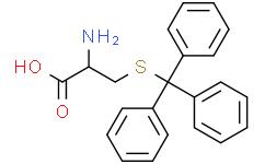 (+)-S-三苯甲基-L-半胱氨酸